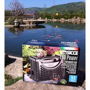 Pompa Sicce Eko Power 14
