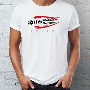 T-shirt Shusui