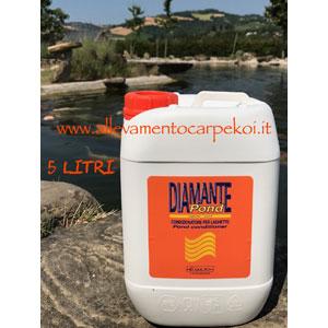 Biocondizionatore Èquo Diamante pond 5l
