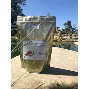 Batteri depuranti Luca Ceredi Koi Farm confezione da 2kg